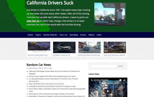 Car News Updated