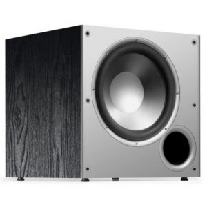 I bought a Polk Audio PSW10 10-Inch Powered Subwoofer