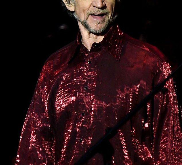 Monkees bassist Peter Tork dies at 77