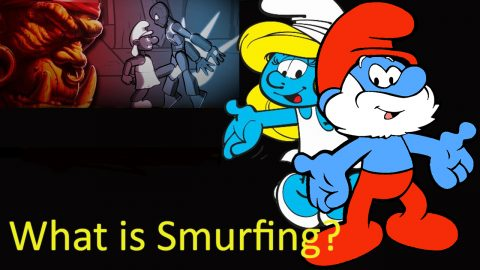 What is Smurfing?