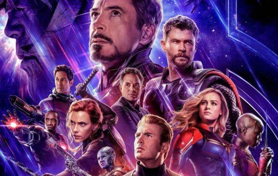 Avengers Endgame, so boring
