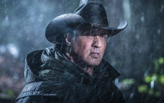 New 'Rambo: Last Blood' Trailer