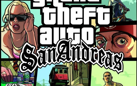 Rockstar Games Has Released Its Own PC Launcher With a Free Copy of GTA: San Andreas