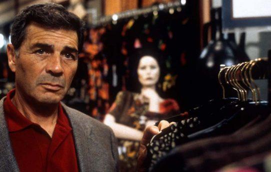 Robert Forster, Resurgent Oscar Nominee From 'JACKIE BROWN,' Dies at 78...