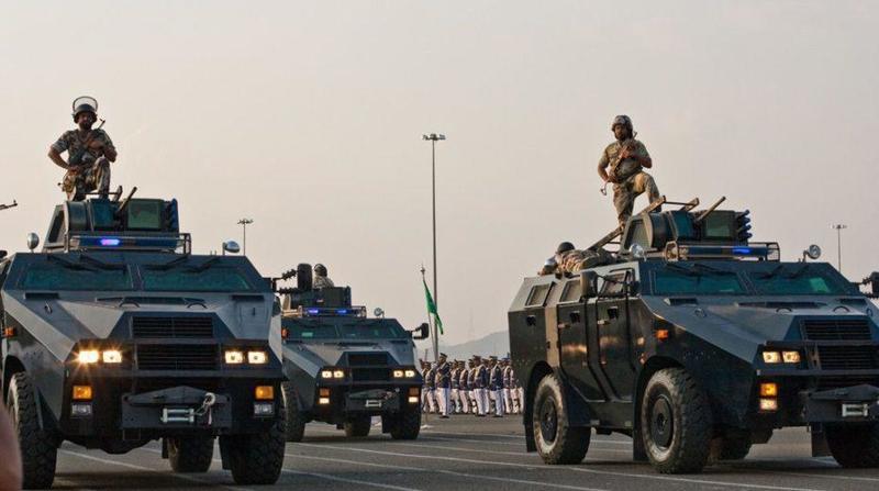Three Saudi Brigades Reportedly Annihilated In Devastating Houthi Offensive In Saudi Arabia