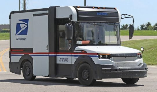 New U.S. Postal Service truck contract worth $6.3 billion may be awarded in 2020