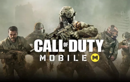 COD Mobile is Great