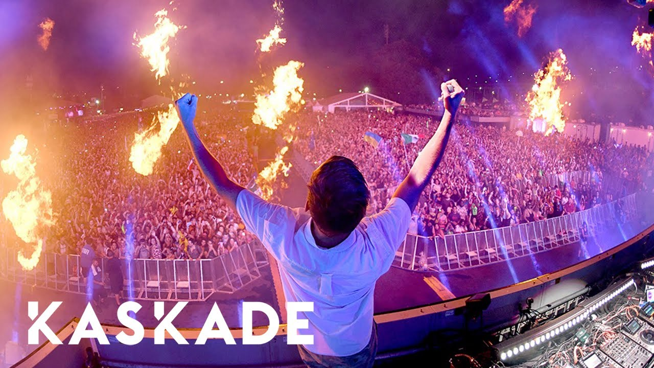 Kaskade | Electric Zoo 2019 | Full Set