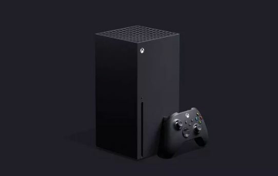 XBox Releases Announcement Trailer For Its Next Generation Console, The Xbox Series X
