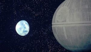 Journalists Caution Against Blaming Empire For Blowing Up Alderaan