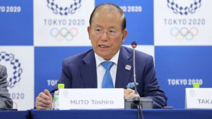 Olympic Committee Announces Tokyo Games Will Still Go On As Planned Because True Athletes Embrace Every Obstacle That Comes Their Way
